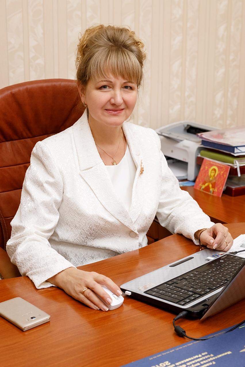 Горчанюк Татьяна Григорьевна