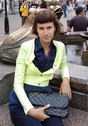 Дюдяева Ольга Николаевна