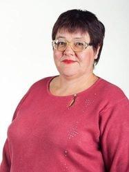 Ивадаева Вера Ивановна