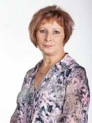 Печеницына Светлана Афанасьевна