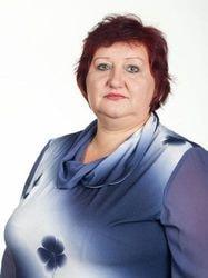 Помещенко Светлана Геннадьевна