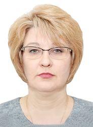 Тарусова