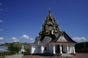Усть-Медведицкий монастырь