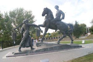 станица Вешенская