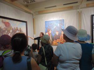 Волгодонский эколого-исторический музей