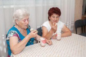 ЗОЖ путь к активному долголетию