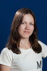 Зуева Наталья Валерьевна