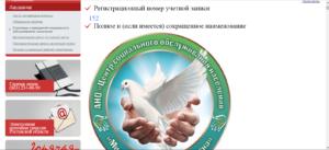 реестр поставщиков социальных услуг